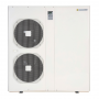 Zodiac pool heat pump Power Force 25 trifase