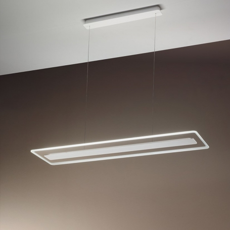 Linealight suspension lamp Antille LED