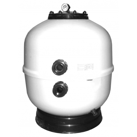 Astralpool OC-1 Aster filter 750 with a multiport side valve