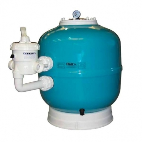 Astralpool Florida High performance 9 m ^ 3 / h sand filter,