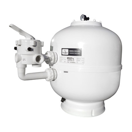 Astralpool Jupiter sand filter 31 m ^ 3 / h