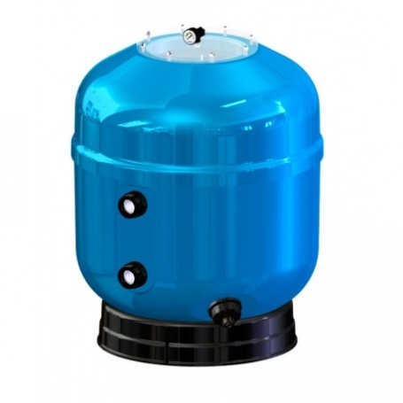 """Astralpool Europe Pro Long Filter With methacrylate cover 15,000 l/h Ø 600 mm output 2"""""""