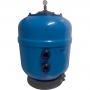 """Astralpool Europe Pro Long Filter With methacrylate cover 15,000 l/h Ø 600 mm output 2"""" 1"""