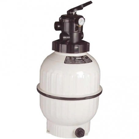 """Astralpool Cantabric Top filter Ø 600 outlet 1 ½ """""""