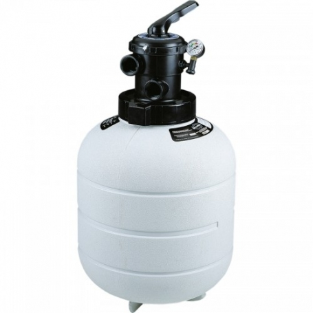 Astralpool Millennium Blown sand filter Top 7,000 l / h with a diameter of 430 mm