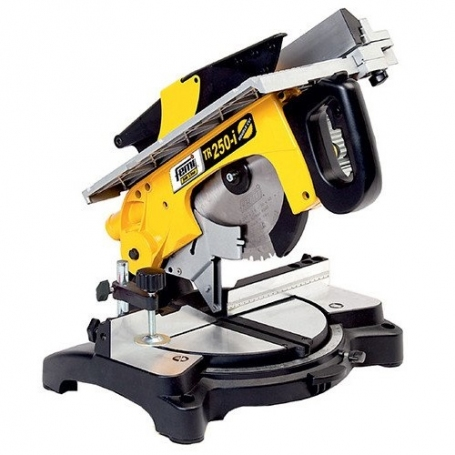 FEMI Cutter TR 250i double cut for wood and alluminium