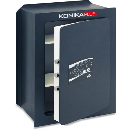 STARK KONIKA Electronic wall safe