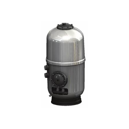 Astralpool Aster Filter whit nozzle plate Ø 900 mm output 2″