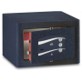 STARK KONIKA Safe with double key and combination of 3 dials 3245TK