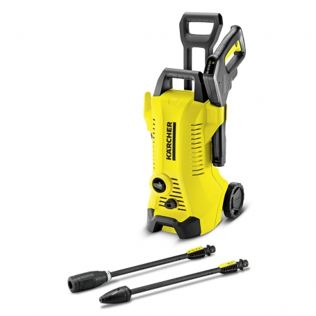 Karcher Pressure Washer K3 Full Control