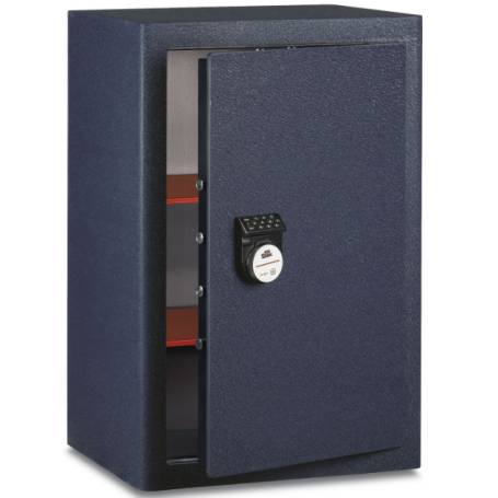 STARK Monolithic mobile digital electronic safe