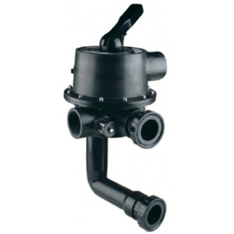 "Astralpool 2 1/2"" Multiport valve Magnum"