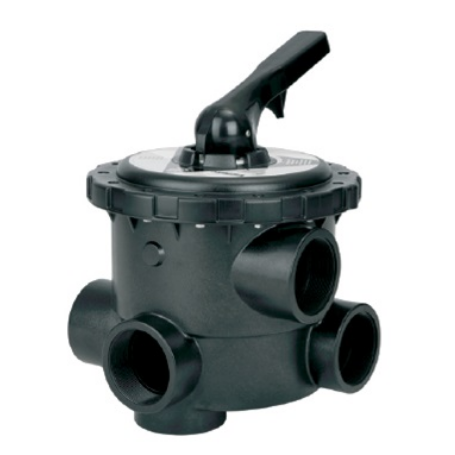 "Astralpool 3"" multiport valve Magnum 1"