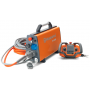 Husqvarna  WS 482 HF Wall Saw combined with power unit PP 490 2