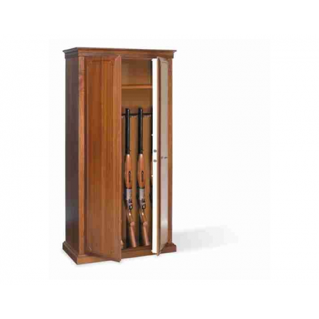 STARK Armored cabinet with double-bit key lock 7001
