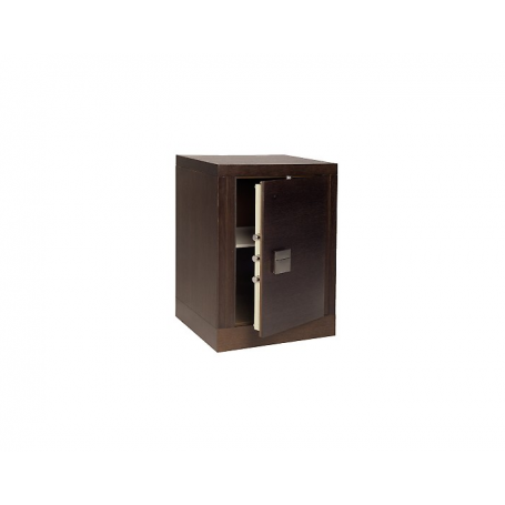 STARK Armored cabinet with double-bit key lock 3207MCW