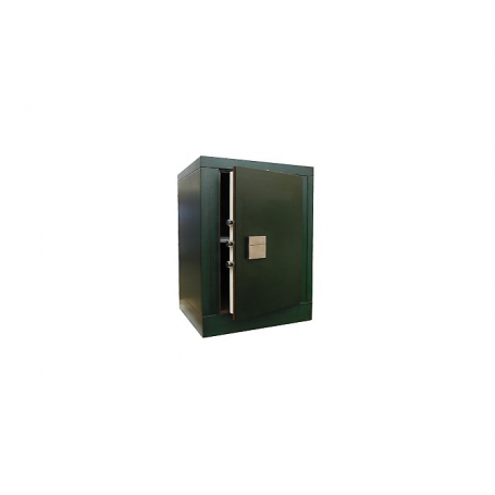 STARK Armored cabinet with double-bit key lock 3207MCVP