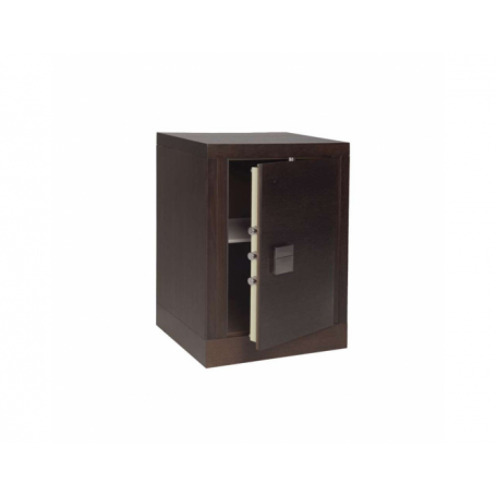 STARK Armored cabinet with double-bit key lock 308MCVP