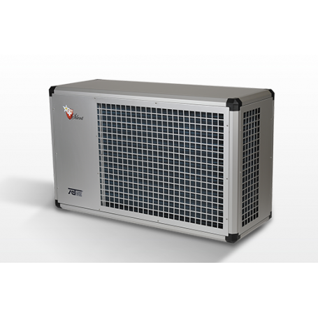 Zodiac pool heat pump Z600 TD9