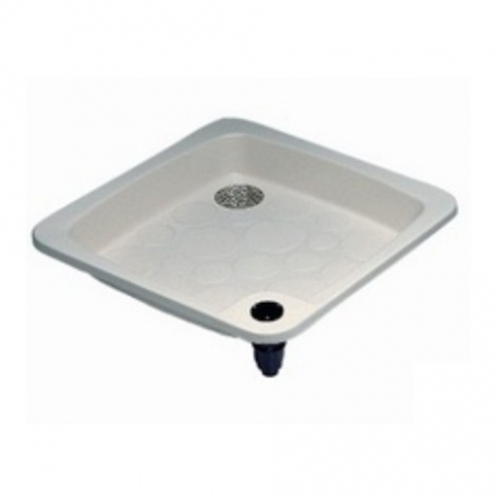 Astralpool Shower Tray With anchor Ø 43 mm