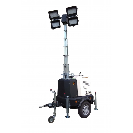 Generac Light Tower iQ20