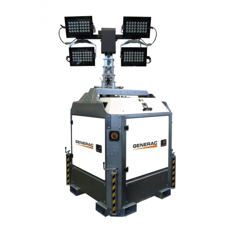 Generac Light Tower CUBE+ Super LED Y2