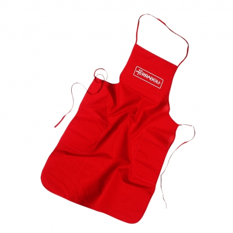 The Ferraboli kitchen apron