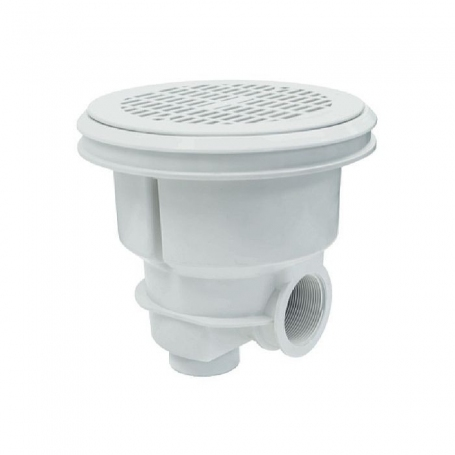Astralpool NORM main drain Flat grille