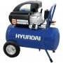 Hyundai 65610 50 lt Lubricated Electric Air Compressor