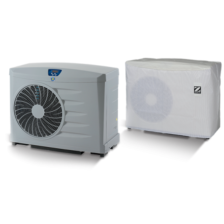Zodiac pool heat pump Z200 M5