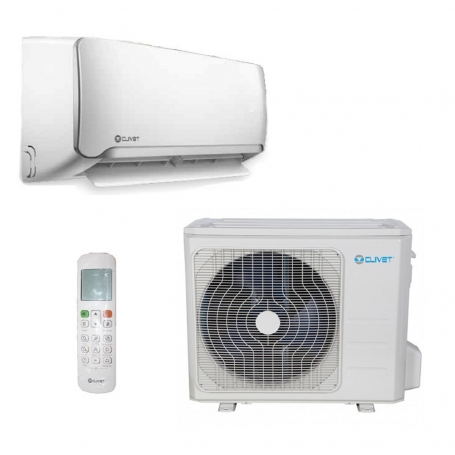 CLIVET ESSENTIAL 2 MONOSPLIT AIR CONDITIONER 9000