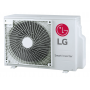 LG Deluxe mono split 9000 Air Conditioner -  External Drive