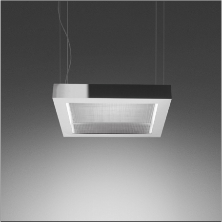 Artemide Design Collection suspension lamp ALTROVE 6001