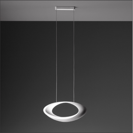 Artemide Design collection suspension lamp Cabildo