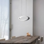 Artemide Design collection suspension lamp Cabildo3