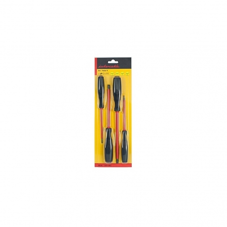 Intercable Screwdrivers Set Fututr II 1399002