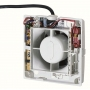 """VORTICE Punto M 100/4"""" 12V series helical wall/glass axial fans 4"""