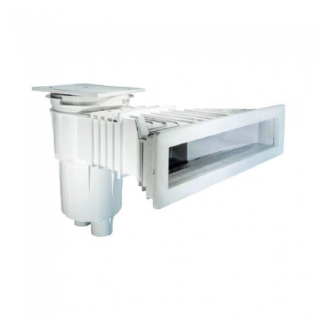 Astralpool Skimmer 17.5 Lt for prefabricated pools without inserts