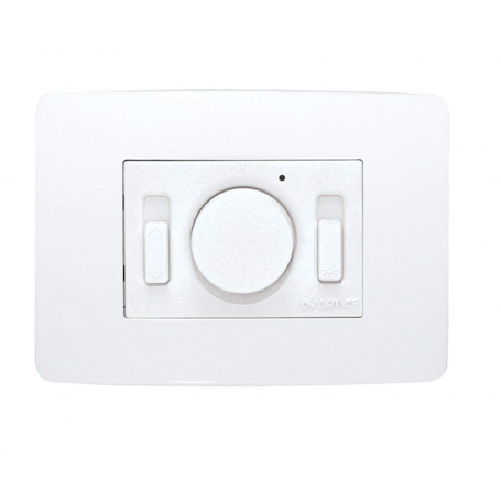 VORTICE recessed control box white SC 503 B black for ceiling fans